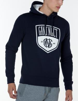 Zils vīriešu džemperis GANT