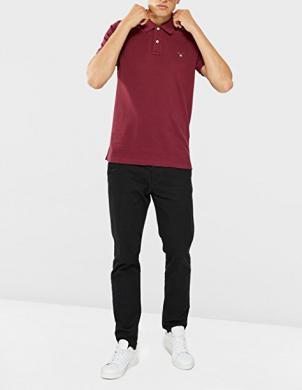 Bordo vīriešu krekls GANT
