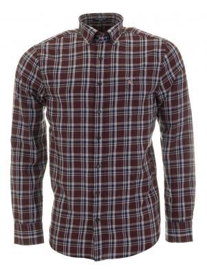 GANT rūtains vīriešu krekls