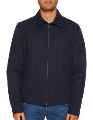GEOX tumši zila vīriešu jaka
