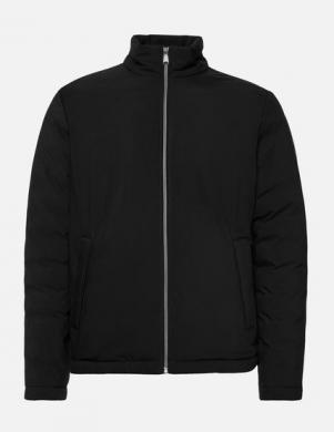 GEOX melna vīriešu jaka