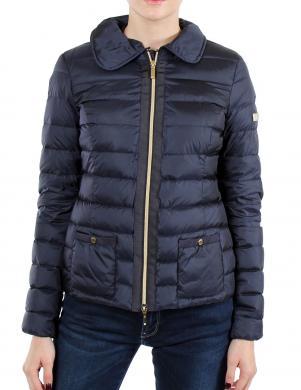 GEOX zila dūnu sieviešu jaka