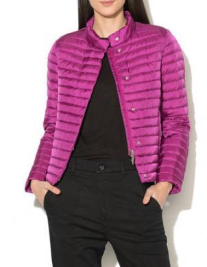GEOX rozā dūnu sieviešu jaka