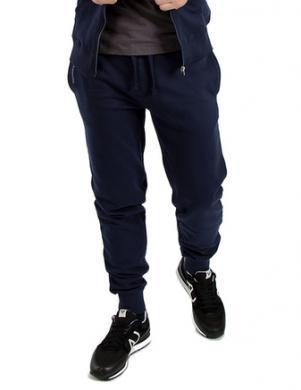 GIANFRANCO FERRE vīriešu tumši zilas sporta bikses