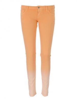 GUESS oranžas sieviešu bikses