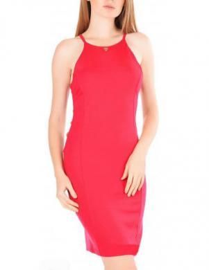 GUESS sarkana stilīga kleita