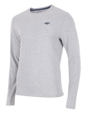 Vīriešu ar garām piedurknēm krekls TSML001  4F