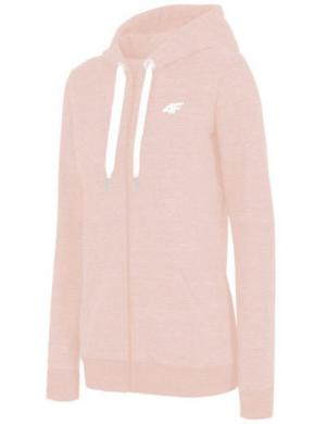 Rozā sieviešu sporta džemperis BLD003 4F