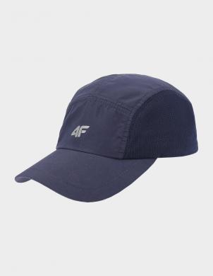 Tumši zila cepure CAD001 4F