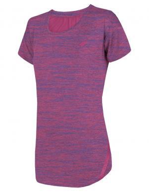 Rozā sporta sieviešu krekls TSDF004 4F