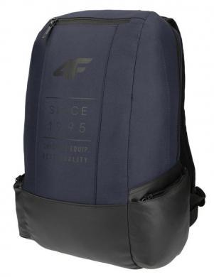 Tumši zila mugursoma PCU004 4F