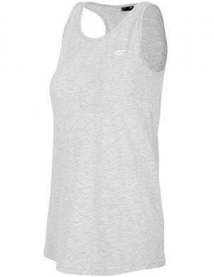 Sieviešu pelēks krekls TSD004 4F