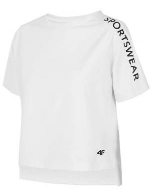 Sieviešu balts krekls TSD015 4F