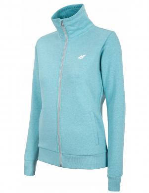 Zils sieviešu džemperis BLD002 4F