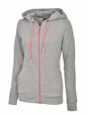 Pelēks sieviešu džemperis BLD003 4F