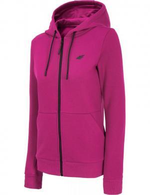 Rozā sieviešu džemperis BLD003 4F