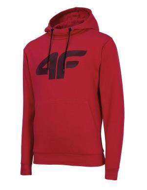 Sarkans vīriešu džemperis BLM073 4F