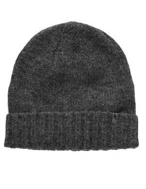 Tumši pelēka cepure CAM060 4F