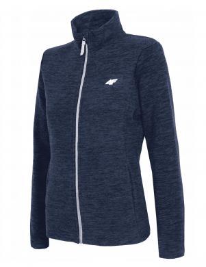 Zils sieviešu džemperis PLD001 4F