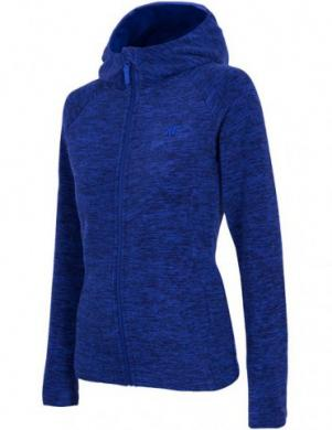 Zils sieviešu džemperis PLD002 4F