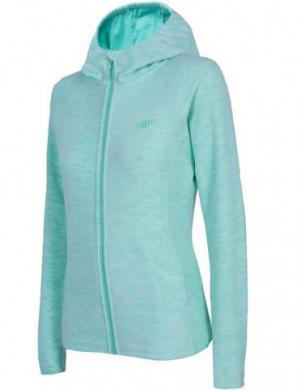 Zaļš sieviešu džemperis PLD002 4F