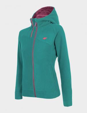 Zaļš sieviešu džemperis PLD003 4F