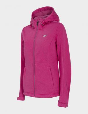 Rozā sieviešu džemperis SFD001 4F
