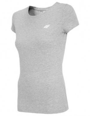 Pelēks sieviešu krekls TSD001 4F