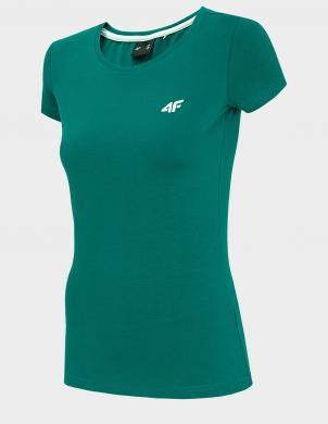 Zaļš sieviešu krekls TSD001 4F