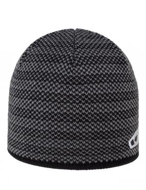 Melna vīriešu cepure CAM154 4F