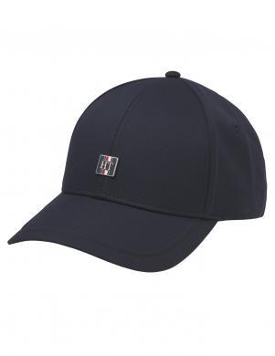 TOMMY HILFIGER zila vīriešu cepure