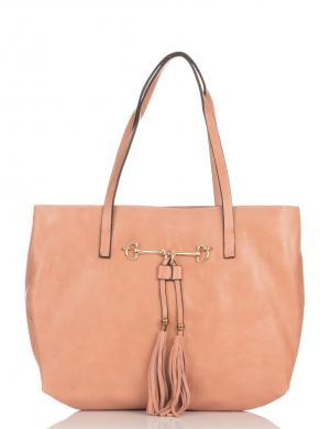 NOCO oranža sieviešu soma