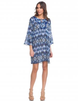 Zila sieviešu kleita DIVINE