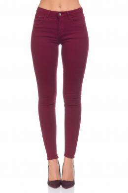 TANTRA sarkani sieviešu džinsi