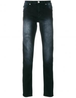 VERSACE JEANS vīriešu zilas krāsas džinsi