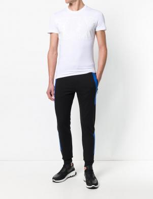 Baltas krāsas vīriešu krekls  VERSACE JEANS