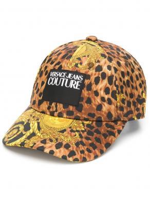 VERSACE JEANS krāsaina vīriešu cepure