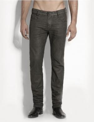 GUESS vīriešu džinsi melnas krāsas