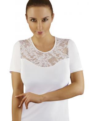 EMILI baltas krāsas sieviešu blūze