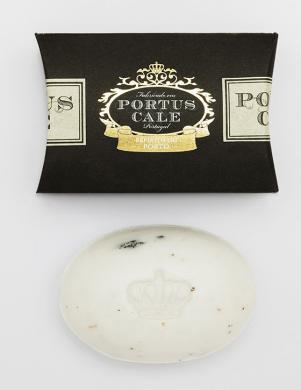 PORTUS CALE RUBY RED aromātiskas ziepes 40 g