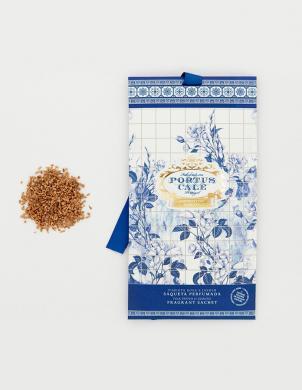 PORTUS CALE Gold&Blue aromātisks maisiņš