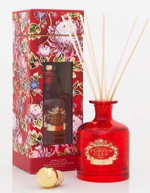 PORTUS CALE Noble Red mājas aromāts ar nūjiņām 250 ml