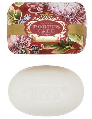 PORTUS CALE Noble Red aromātiskas ziepes 150 g