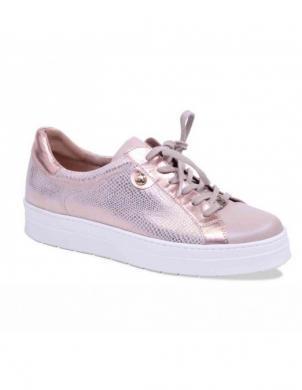 Sieviešu gaiši rozā brīva laika apavi CAPRICE