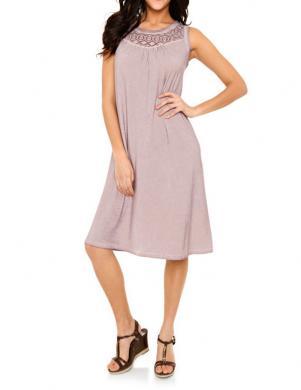HEINE - BEST CONNECTIONS stilīga rozā krāsas sieviešu kleita
