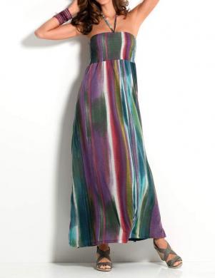 Krāsaina gara kleita HEINE