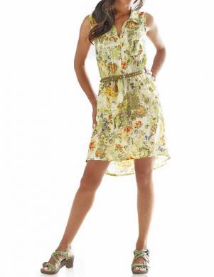 Krāsaina skaista sieviešu kleita LINEA TESINI