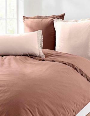 Rozās gultas veļas komplekts HEINE