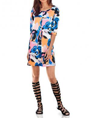 TRAVEL COUTURE BY HEINE krāsaina stilīga sieviešu kleita