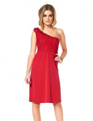 MELROSE sarkana sieviešu kleita